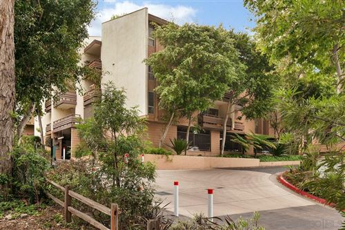 Photo of 1605 Hotel Cir S #B103, San Diego, CA 92108 (MLS # 210009634)