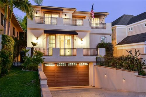 Photo of 707 Guadalupe Ave, Coronado, CA 92118 (MLS # NDP2102634)