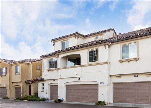 Photo of 1405 Santa Victoria Rd #Unit 6, Chula Vista, CA 91913 (MLS # PTP2101634)