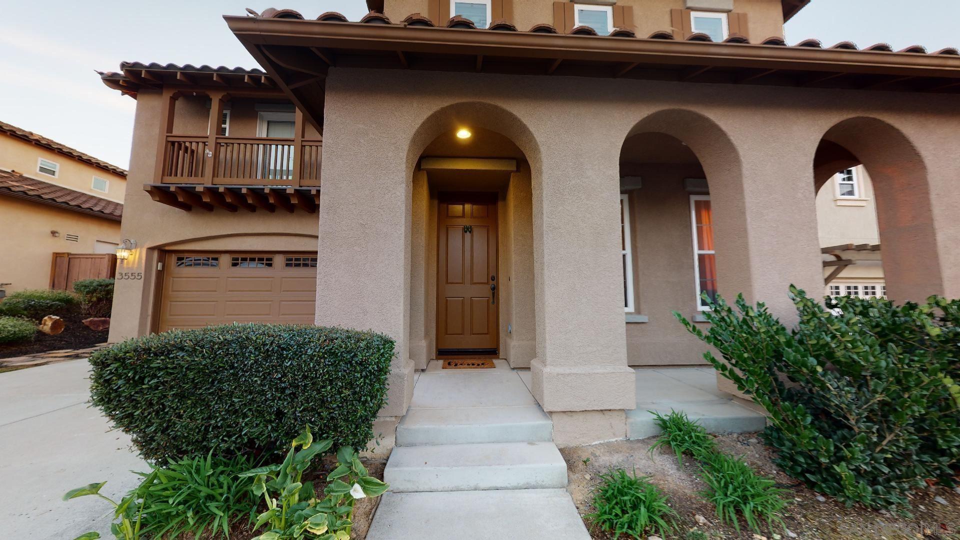 Photo of 3555 Flat Rock St, Carlsbad, CA 92010 (MLS # 210001634)