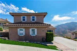 Photo of 10105 Destiny Mountain Ct., Spring Valley, CA 91978 (MLS # 190044635)