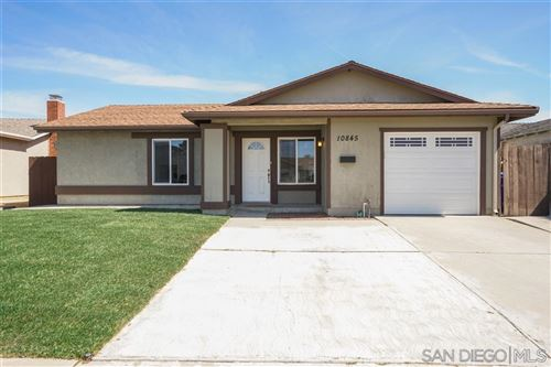 Photo of 10845 Sandy Hook Rd, San Diego, CA 92126 (MLS # 200012635)