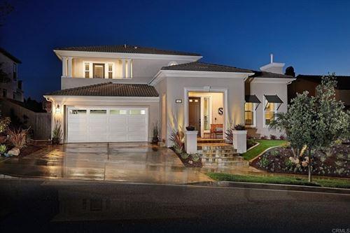 Photo of 3415 Corte Aciano, Carlsbad, CA 92009 (MLS # NDP2104635)