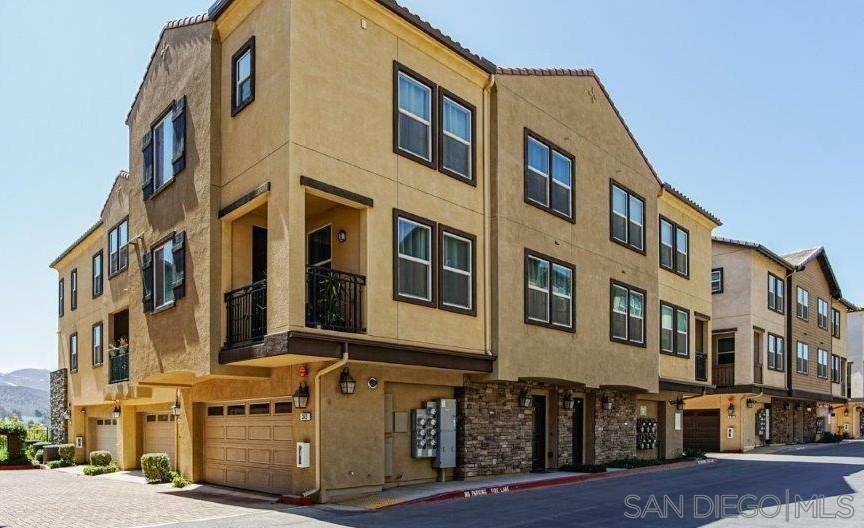 Photo of 339 Mission Villas Rd, San Marcos, CA 92069 (MLS # 210025635)