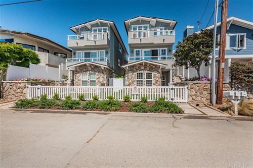 Photo of 2061 Cambridge Ave, Cardiff by the SEA, CA 92007 (MLS # 200036636)