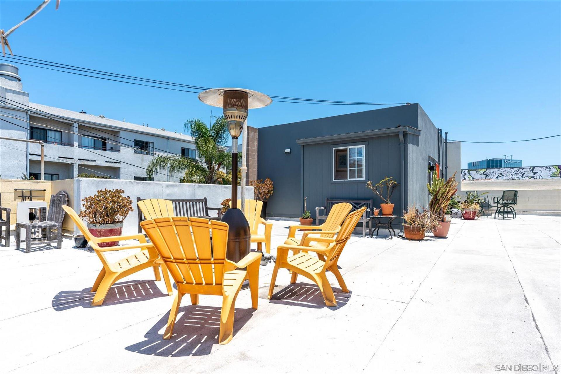 Photo of 3074-3080 University Avenue, San Diego, CA 92104 (MLS # 210017636)