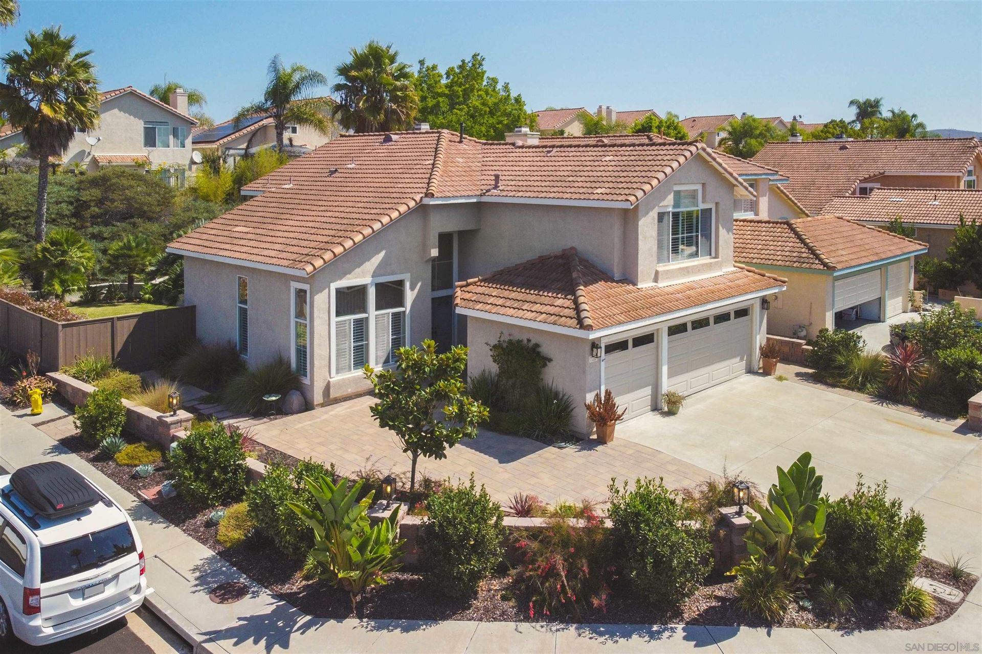 Photo of 7786 Goldfish Way, San Diego, CA 92129 (MLS # 210026636)