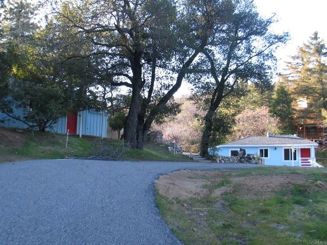Photo of 1280 canyon Road, Julian, CA 92036 (MLS # PTP2102636)