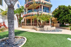 Photo of 5431 La Jolla Blvd #3, La Jolla, CA 92037 (MLS # 180045637)