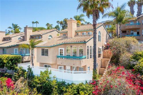 Photo of 2287 Loring Street #1, San Diego, CA 92109 (MLS # 210025637)