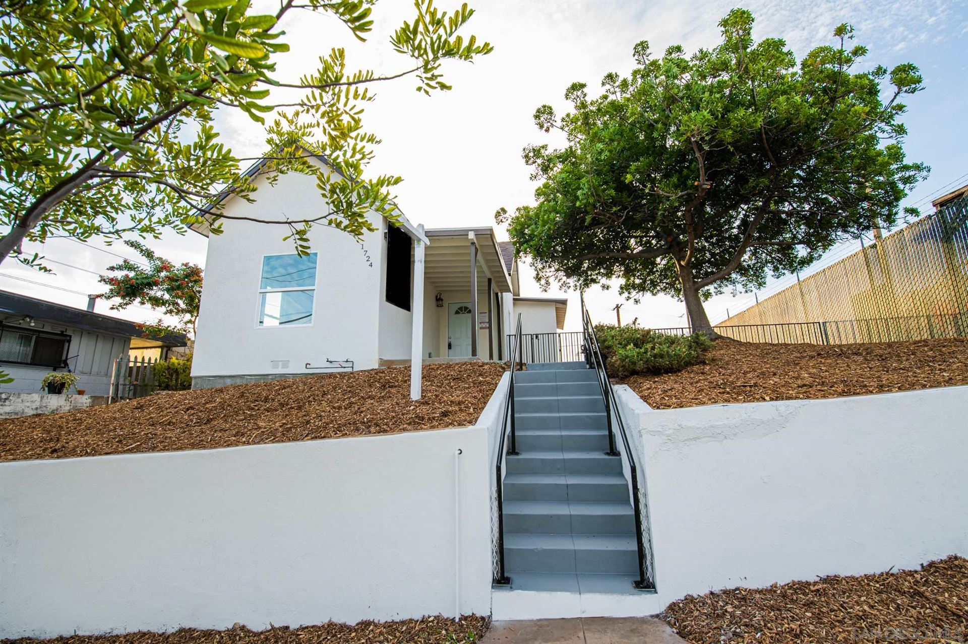 Photo of 1724-26 Hoover Ave, National City, CA 91950 (MLS # 200053637)