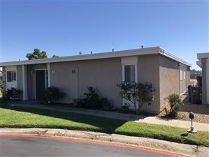 Photo of 3747 Vista Campana S #77, Oceanside, CA 92057 (MLS # 190055638)