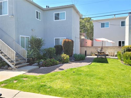 Photo of 3522 Meade Ave #55, San Diego, CA 92116 (MLS # 210008638)