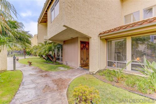Photo of 7505 Jerez Ct #B, Carlsbad, CA 92009 (MLS # 210009638)