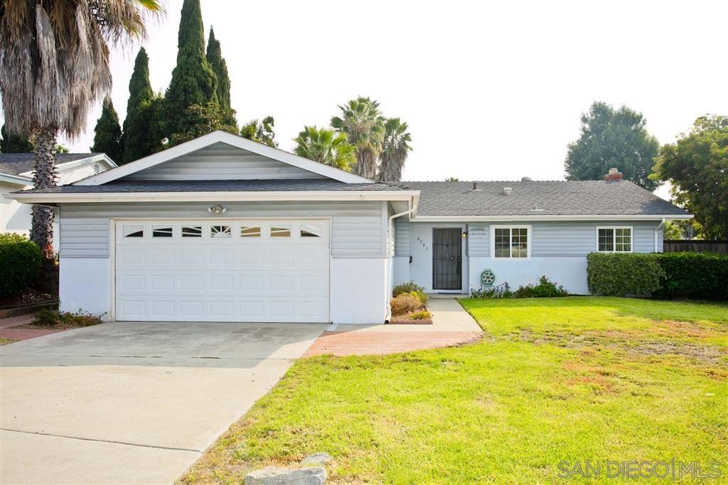 Photo of 4301 Corte Sano, La Mesa, CA 91941 (MLS # 200044638)