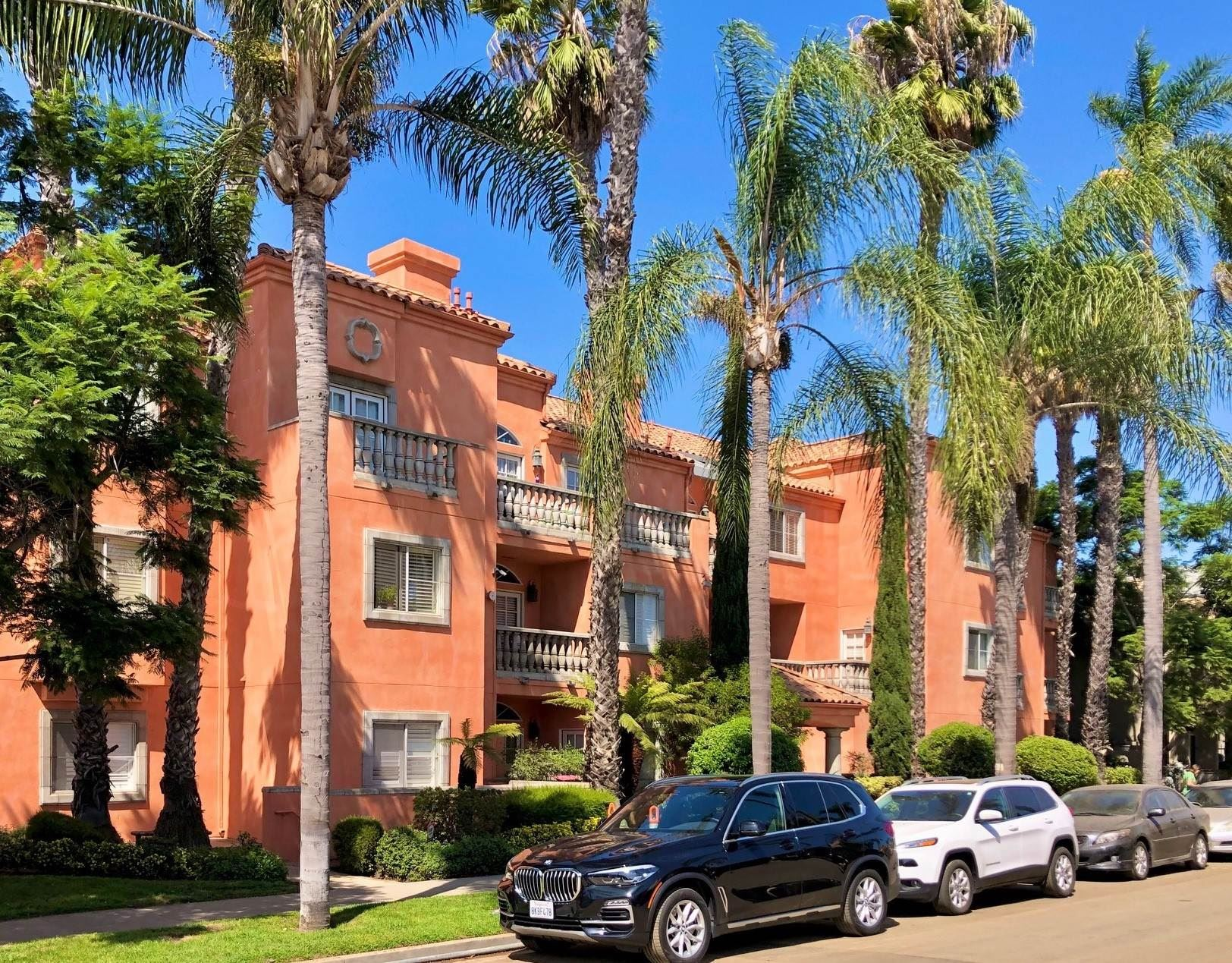 Photo of 3620 3Rd Ave #208, San Diego, CA 92103 (MLS # 200045638)