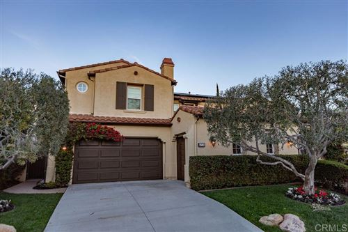 Photo of 6774 Obsidian Place, Carlsbad, CA 92009 (MLS # 200010639)