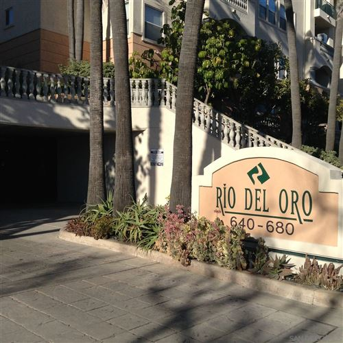 Photo of 640 Camino de la Reina #1101, San Diego, CA 92108 (MLS # 210011639)