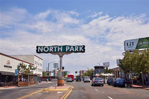 Photo of 3710-12 33rd St., San Diego, CA 92104 (MLS # 210025639)