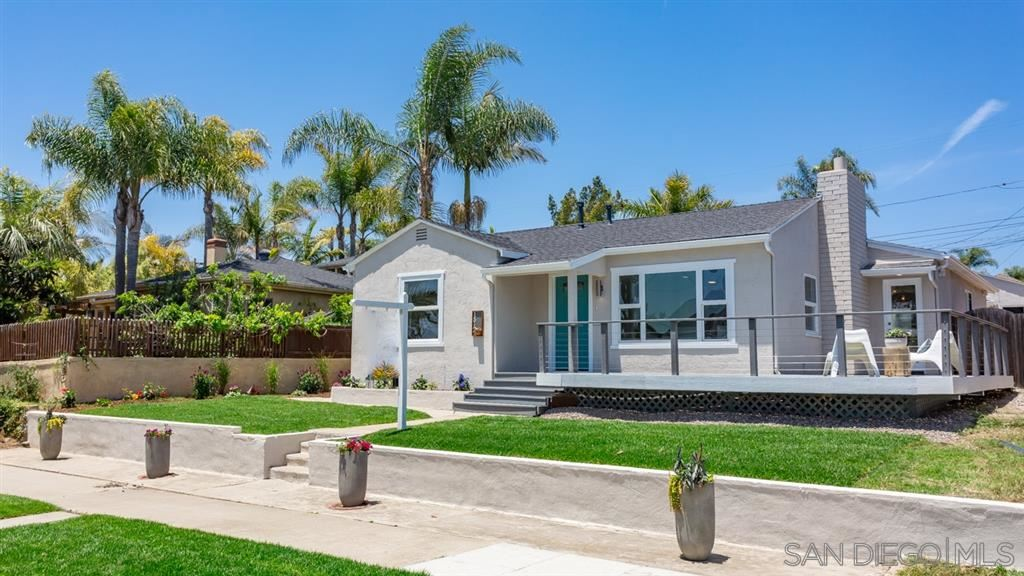 Photo for 1512 Law St,, San Diego, CA 92109 (MLS # 190050639)