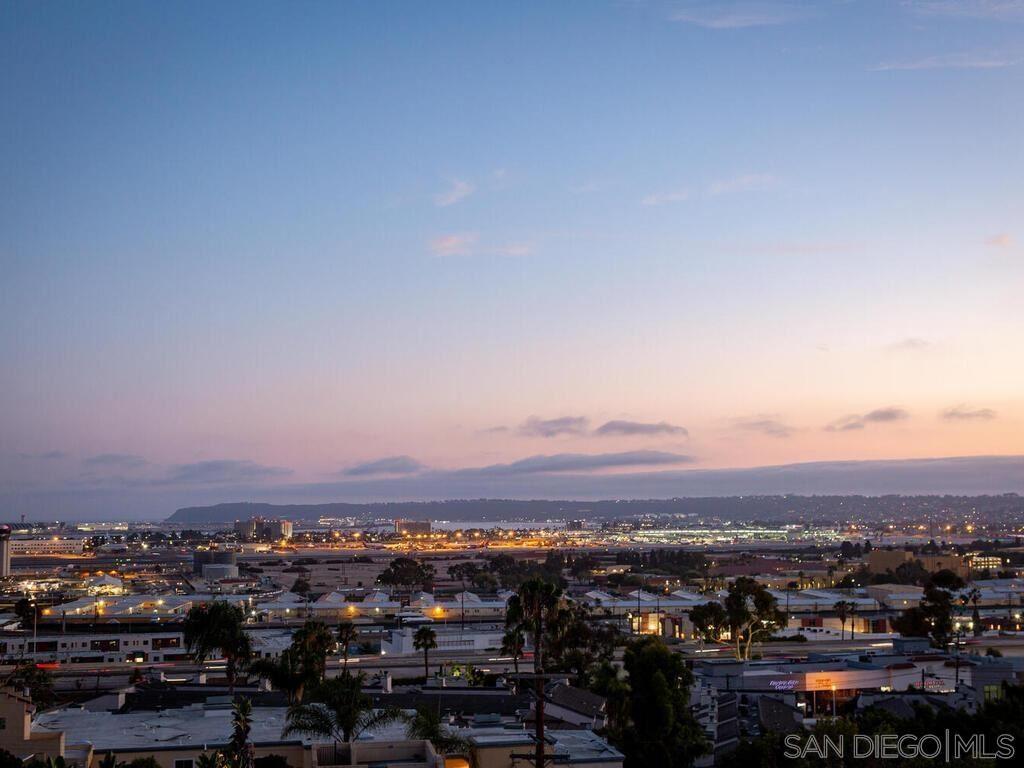 Photo of 1845 Linwood Street, San Diego, CA 92110 (MLS # 210021639)