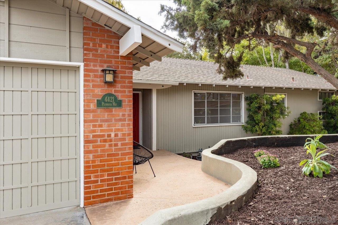 Photo of 4421 Plumosa Way, San Diego, CA 92103 (MLS # 210026639)