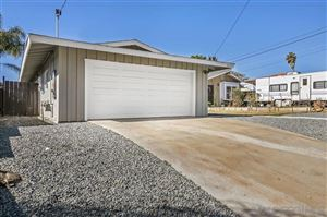Photo of 862 Banock St, Spring Valley, CA 91977 (MLS # 190055640)