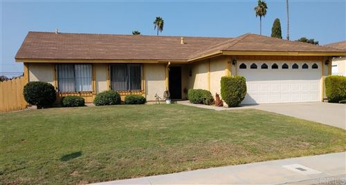 Photo of 7476 Gloaming Ave, San Diego, CA 92114 (MLS # 200045640)
