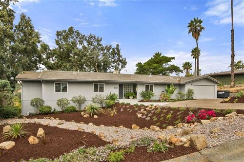 Photo of 4175 Conrad Drive, Spring Valley, CA 91977 (MLS # 200047640)
