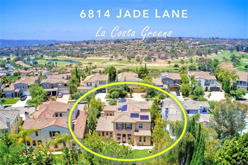 Photo of 6814 JADE Lane, Carlsbad, CA 92009 (MLS # NDP2108640)