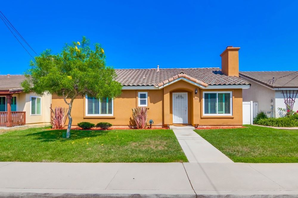 Photo of 909 Connecticut St, Imperial Beach, CA 91932 (MLS # 200041640)
