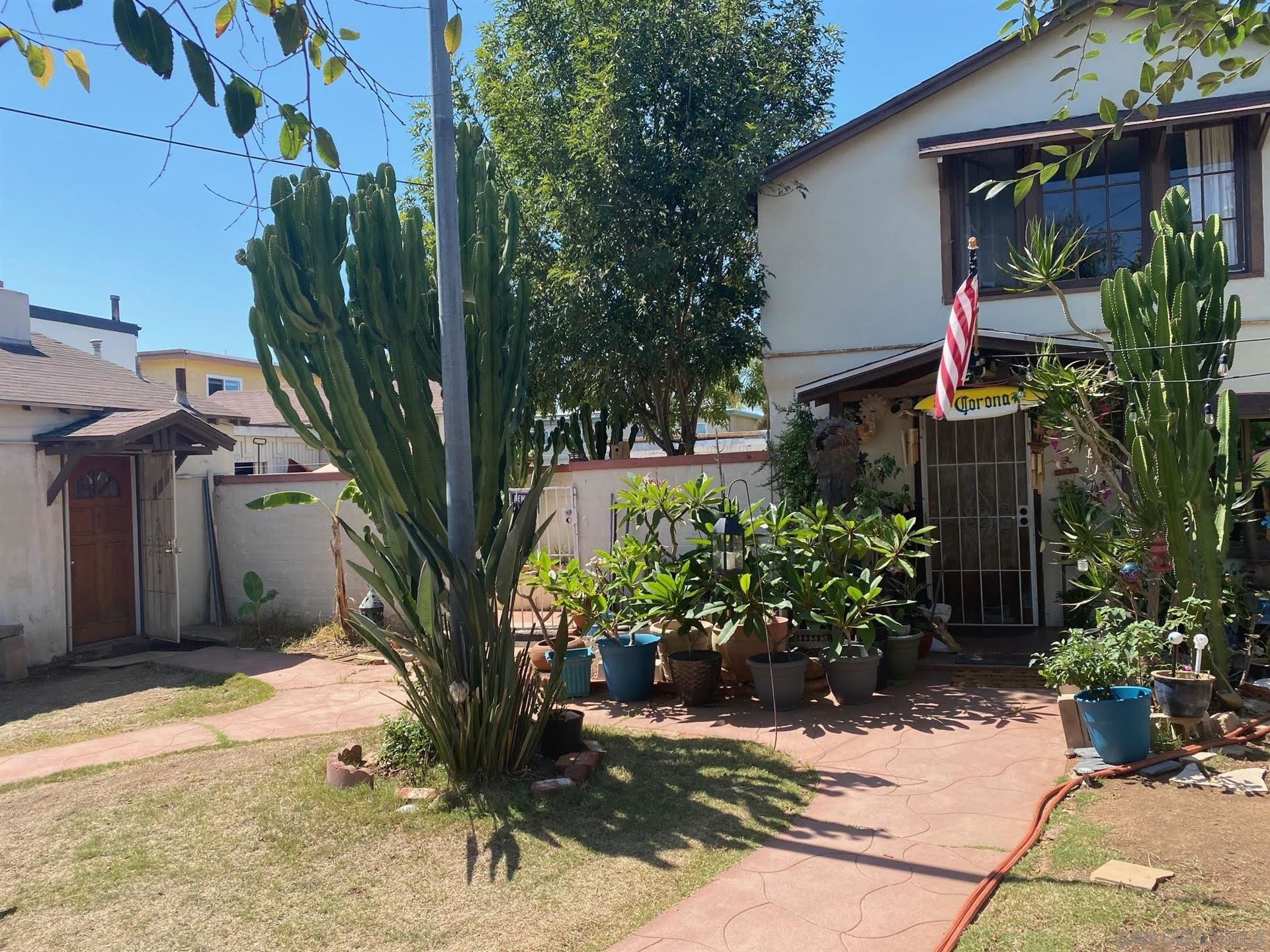 Photo of 1424-26 14th St, Imperial Beach, CA 91932 (MLS # 210026640)