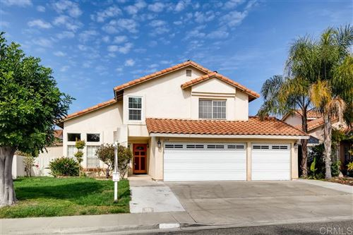 Photo of 1639 Corte Verano, Oceanside, CA 92056 (MLS # 200008641)