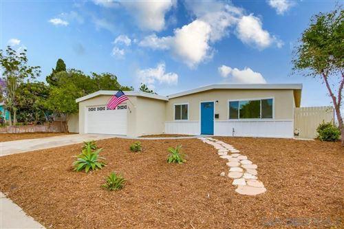 Photo of 318 Montcalm St, Chula Vista, CA 91911 (MLS # 210015641)