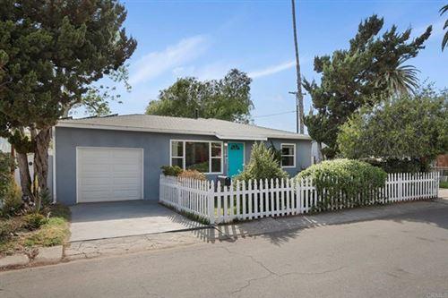 Photo of 1411 Broadway Place, Escondido, CA 92025 (MLS # NDP2104641)