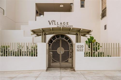Photo of 1220 1st Street #205, Coronado, CA 92118 (MLS # PTP2102641)
