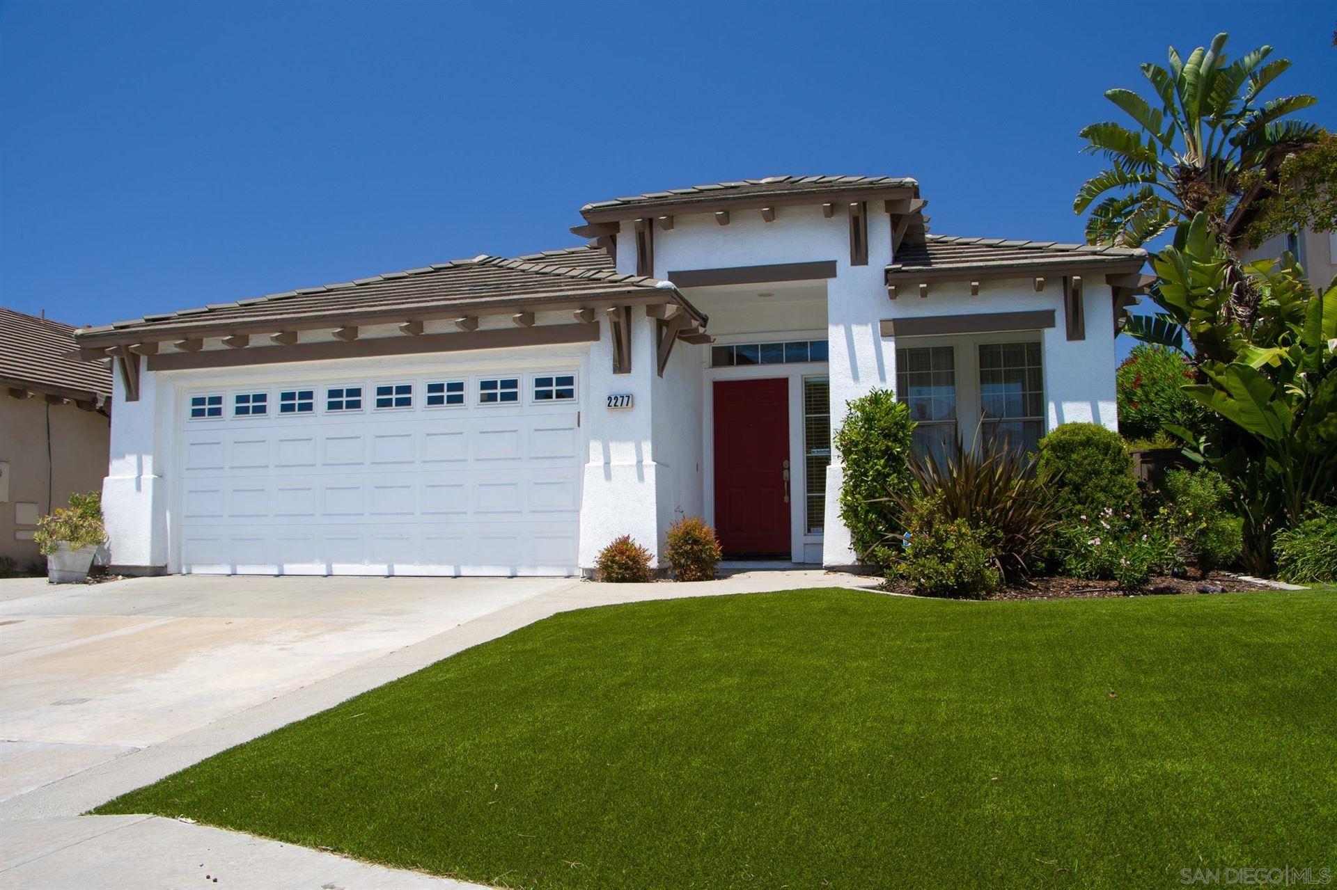 Photo of 2277 Annadale Way, Chula Vista, CA 91915 (MLS # 210021641)