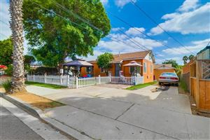Photo of 1915 A Ave., National City, CA 91950 (MLS # 190050642)