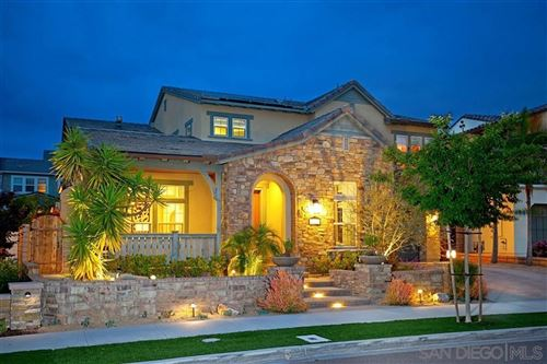 Photo of 6288 Golden Lily Way, San Diego, CA 92130 (MLS # 210016642)