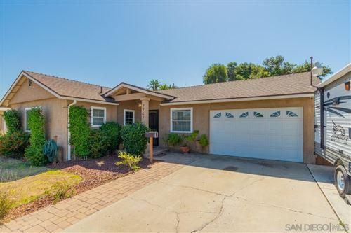 Photo of 7767 Goldcrest Lane, San Diego, CA 92114 (MLS # 210025642)