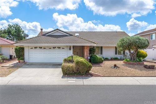 Photo of 12435 Floresta Way, Rancho Bernardo (San Diego), CA 92128 (MLS # PTP2101643)