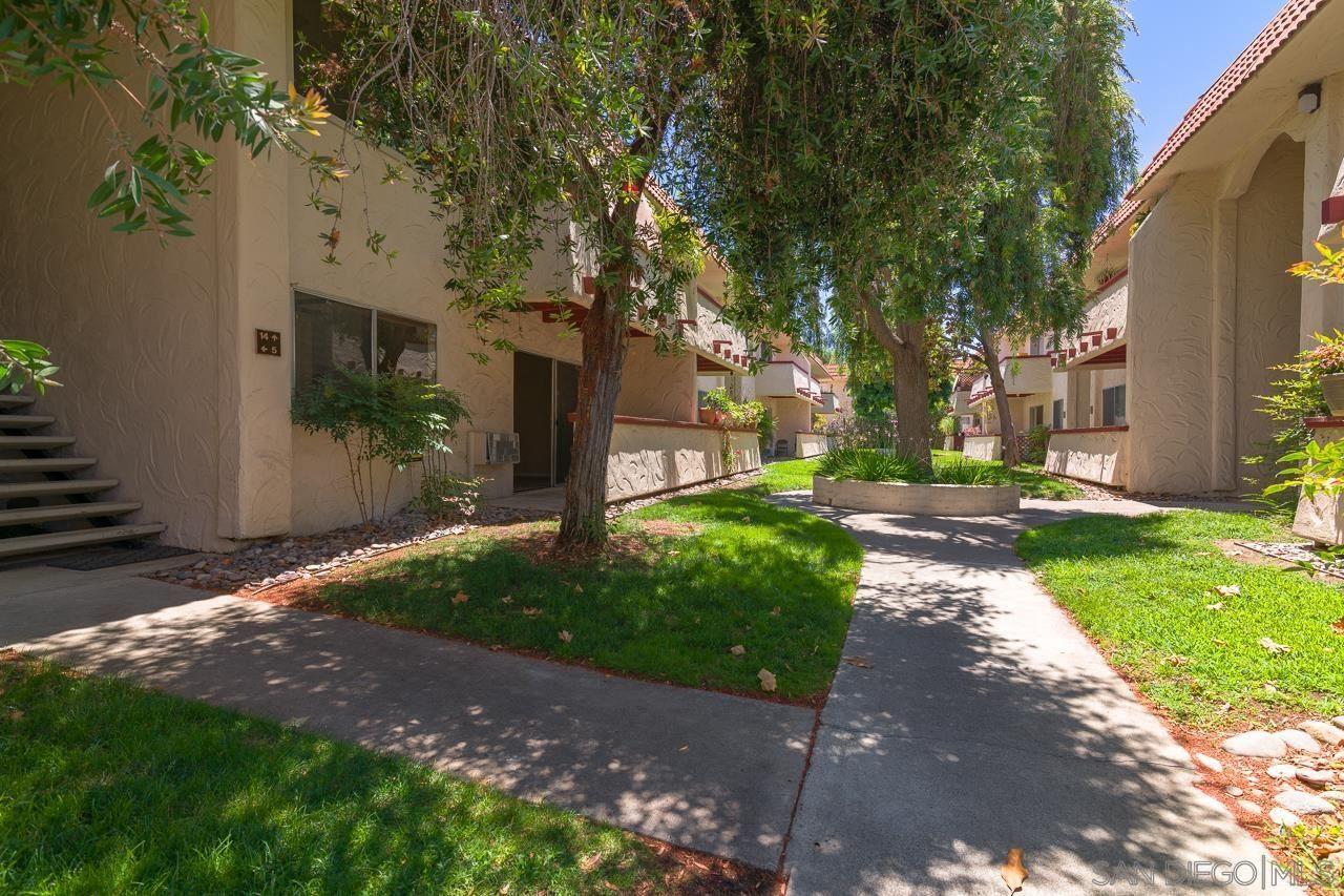 Photo of 8641 Lake Murray Boulevard #5, San Diego, CA 92119 (MLS # 210021643)