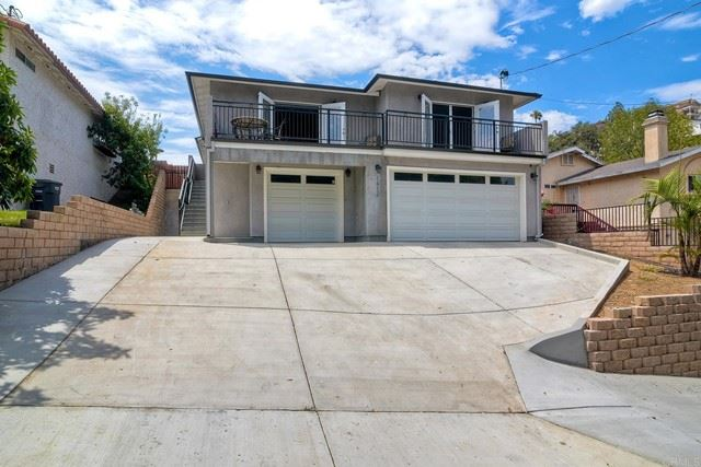 Photo of 1412 Cuyamaca Ave, Spring Valley, CA 91977 (MLS # PTP2105643)