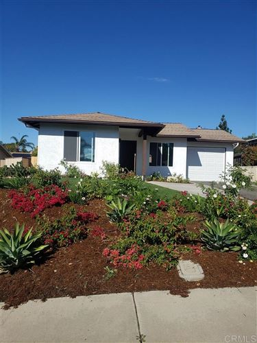 Photo of 856 Redberry Ct., San Marcos, CA 92069 (MLS # 190062644)