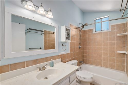 Tiny photo for 1333 Gregory St., San Diego, CA 92102 (MLS # 210025644)