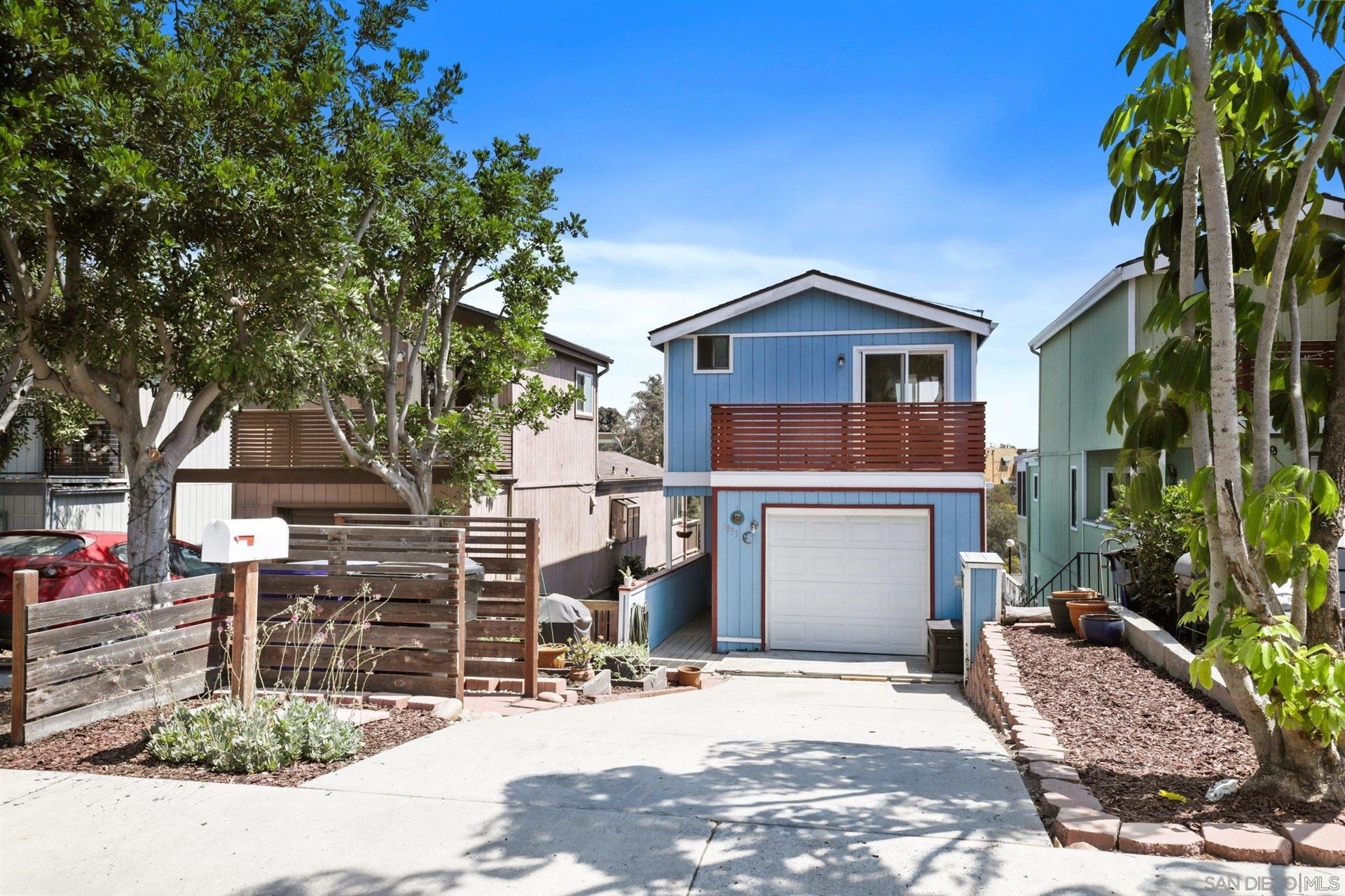 Photo for 1333 Gregory St., San Diego, CA 92102 (MLS # 210025644)