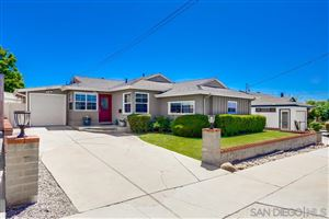 Photo of 4841 Orcutt Ave, San Diego, CA 92120 (MLS # 190044645)