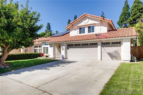 Photo of 1432 Wildmeadow Pl, Encinitas, CA 92024 (MLS # 200043645)