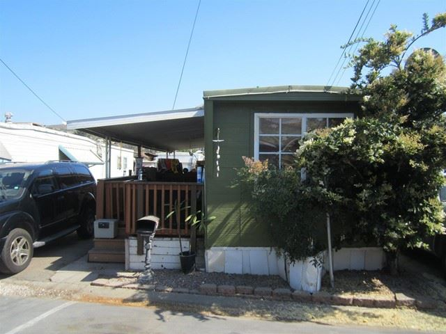 Photo of 3173 Bancroft Dr #59, Spring Valley, CA 91977 (MLS # NDP2108645)