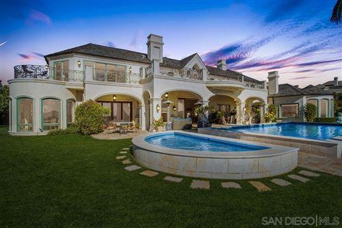 Photo of 18311 Via Ambiente, Rancho Santa Fe, CA 92067 (MLS # 200053646)